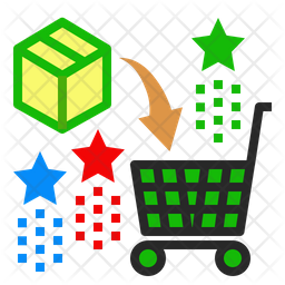 Shopping Icon Of Flat Style Available In Svg Png Eps Ai Icon Fonts