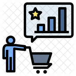 Shopping Application Icon
