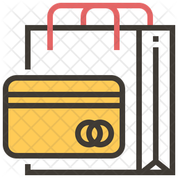 Shopping Card Icon