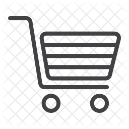 Shopping Cart Icon Of Line Style Available In Svg Png Eps Ai Icon Fonts