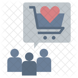 Shopping Experience Icon