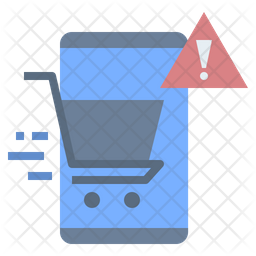 Shopping Parties Icon
