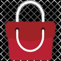 Shopping Purse Icon