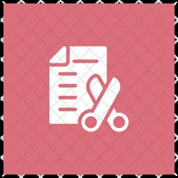 Shortlisted Resume Icon