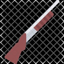 Shotgun Icon