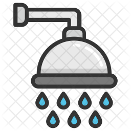 Shower Icon png