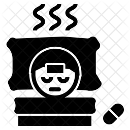 Sickness Icon