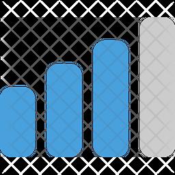 Signal medium Flat Icon