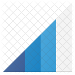 signal strength icon of flat style available in svg png eps ai icon fonts iconscout