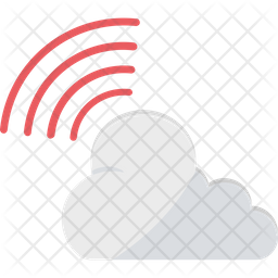 Signals Flat Icon