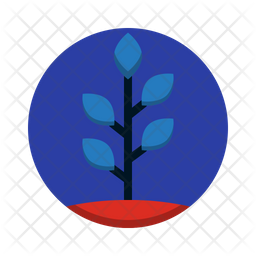 Signs of life Icon