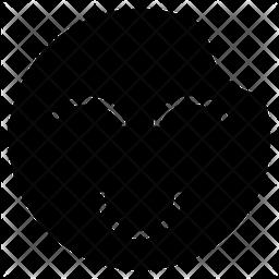 Sin Emoji Icon