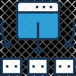 Site Navigation Icon