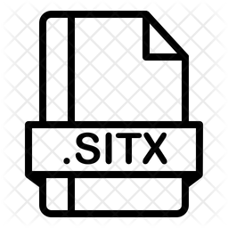 Sitx Icon