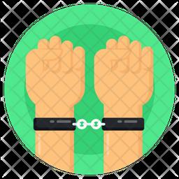 Slavery Icon