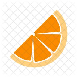 Sliced Icon