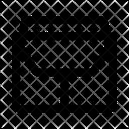 Slingbag Icon