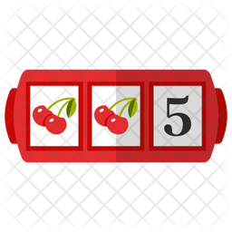 Slot Game Icon