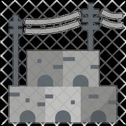 Slum Icon