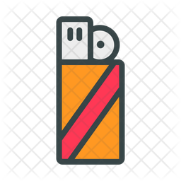 Small Lighter Icon