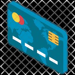 Smart Card Icon