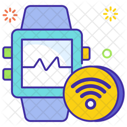 Smart Connection Icon