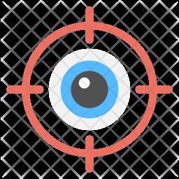Smart Lenses Icon