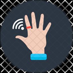 Smart Ring Icon