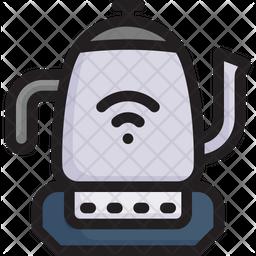 Smart Teapot Icon