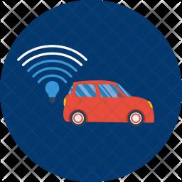 Smartcar Icon