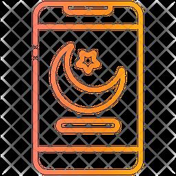Smatphone Icon