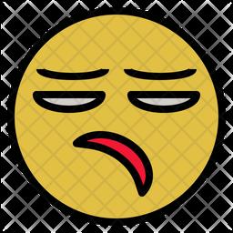 Smiley Emoji Icon