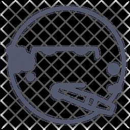 Smoke Emoji Icon