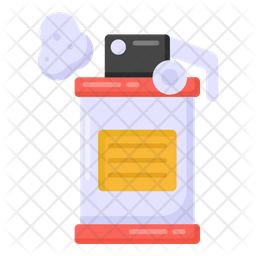 Smoke Bomb Icon