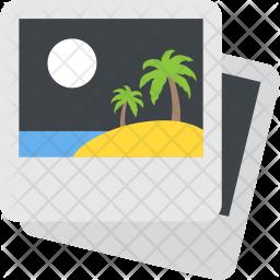 Snapshots Icon