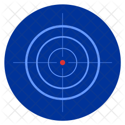 Sniper target Icon