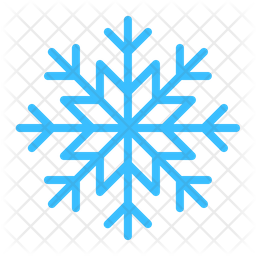 Snow Icon Of Flat Style Available In Svg Png Eps Ai Icon Fonts