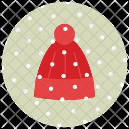 Snowcap Icon