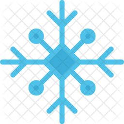 Snowflake, Christmas, Holidays, New, Year, Winter Icon png