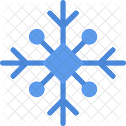 Snowflake, New, Year, Christmas, Winter, Holidays Icon png