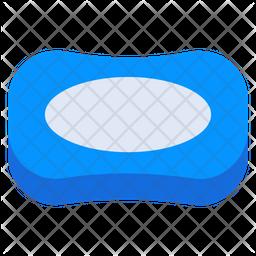 Soap Bar Icon