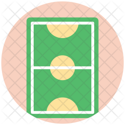 Soccer Field Icon png