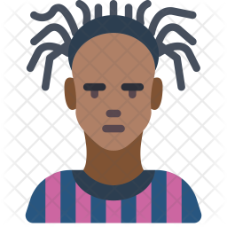 Soccer player Icon png