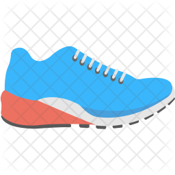 Soccer Shoe Icon