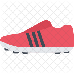 Soccer shoes Icon png