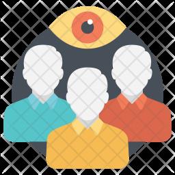 Social Consciousness Logo Icon