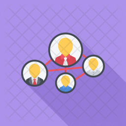 Social, Networks, Seo, Business, Startup, Marketing, Optimization Icon