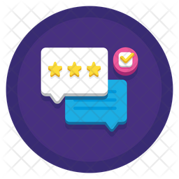 Social Proof Icon