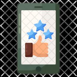 Social Status Icon