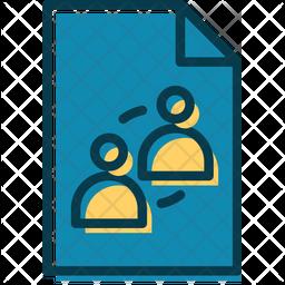 Sociology Document Icon